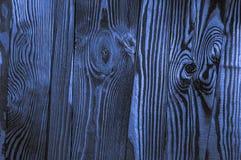 Göra perfekt det blåa ljusa gråaktiga blåaktiga indigoblå ojämna gamla mörka fängelset Royaltyfria Foton