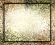 Göra sammandrag den gamla grungeväggen arkivbilder