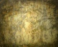 Göra sammandrag den gammala grungeväggen arkivfoto