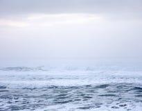 göra sammandrag det Stillahavs- hav arkivbild
