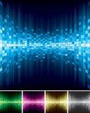 göra sammandrag digital bakgrund