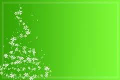 Göra sammandrag jultreen royaltyfri illustrationer