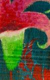 Göra sammandrag mångfärgad bakgrund Arkivbilder