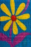 Göra sammandrag mångfärgad bakgrund Royaltyfria Bilder