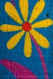 Göra sammandrag mångfärgad bakgrund Royaltyfri Bild