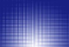 Göra sammandrag mörkret - blåttbakgrund Arkivbilder