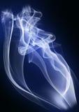göra sammandrag rök arkivbild