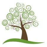göra sammandrag treen Fotografering för Bildbyråer