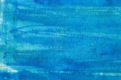 Göra sammandrag vattenfärgbakgrund Royaltyfri Fotografi