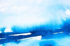 Göra sammandrag vattenfärgbakgrund arkivfoton