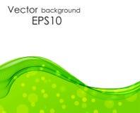 göra sammandrag wavy bakgrund vektor illustrationer