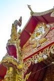 göra till kung nagas Royaltyfri Foto