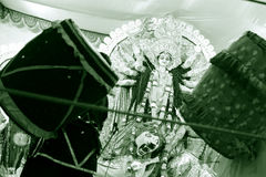 Göttin Durga Lizenzfreie Stockbilder