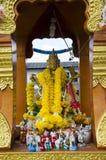 Götzenbild hindisch in Thailand Lizenzfreies Stockfoto