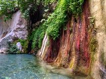 Göynük canyon, Turkey Royalty Free Stock Image