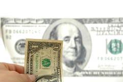 Günstige Möglichkeiten der Geldanlage Stockfotografie