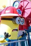 Günstlings-Maskottchen von schändlichem ich Lizenzfreie Stockfotografie