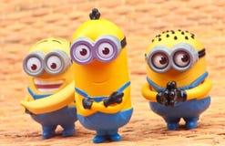 Günstlings-Spielzeug Lizenzfreies Stockfoto