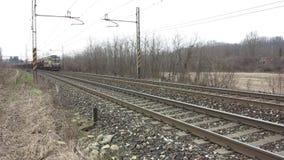 Güterzug stock video footage