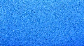 gąbki błękitny struktura obrazy stock