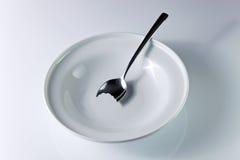głód Fotografia Stock