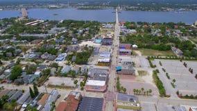 Główna Ulica Daytona zdjęcie wideo