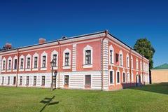 Główne Wejście i Pavel Forteca Peter obrazy royalty free
