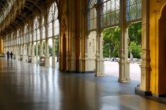 Główny filar kolumnada zdjęcia royalty free