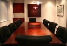 główny stół Zdjęcie Royalty Free