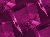 głęboka abstrakci przestrzeń Zdjęcie Royalty Free