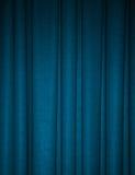 głęboka drapująca tła tła niebieskozielony Obrazy Royalty Free