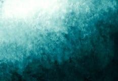 Gładki abstrakcjonistyczny kolorowy tło Fotografia Royalty Free