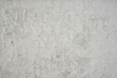 Gładki betonowej powierzchni tekstury tło Obraz Royalty Free