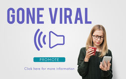 Głośnego mówcy dźwięka ikony pojęcie Obraz Royalty Free