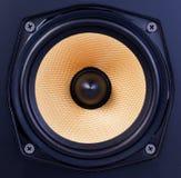 głośnik Zdjęcie Stock
