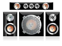 głośnik ilustracji