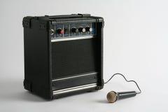 głośnik Obraz Stock