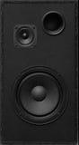 głośnik Fotografia Stock