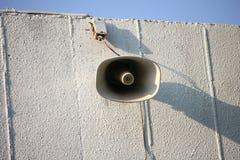 głośnik obrazy stock
