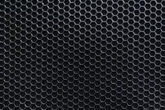 Głośnikowy grille Obrazy Stock
