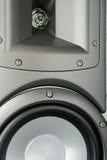 głośnikowy system Obrazy Royalty Free