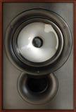 głośnikowy system Zdjęcia Royalty Free