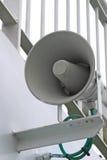 Głośny mówca Obrazy Stock