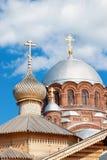 Głowy kościół Fotografia Stock