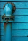 główne wody Zdjęcia Stock