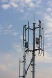 3G κεραία Στοκ Εικόνες