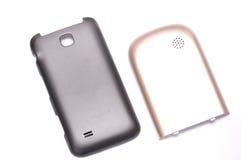 3G τηλεφωνικές πίσω καλύψεις στοκ εικόνα με δικαίωμα ελεύθερης χρήσης