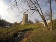 G-башня Стоковое Фото