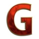 g интенсивный Стоковые Фото