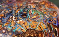 Głazu opal Fotografia Stock